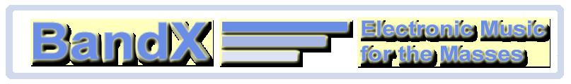 BandX V3 Site Logo